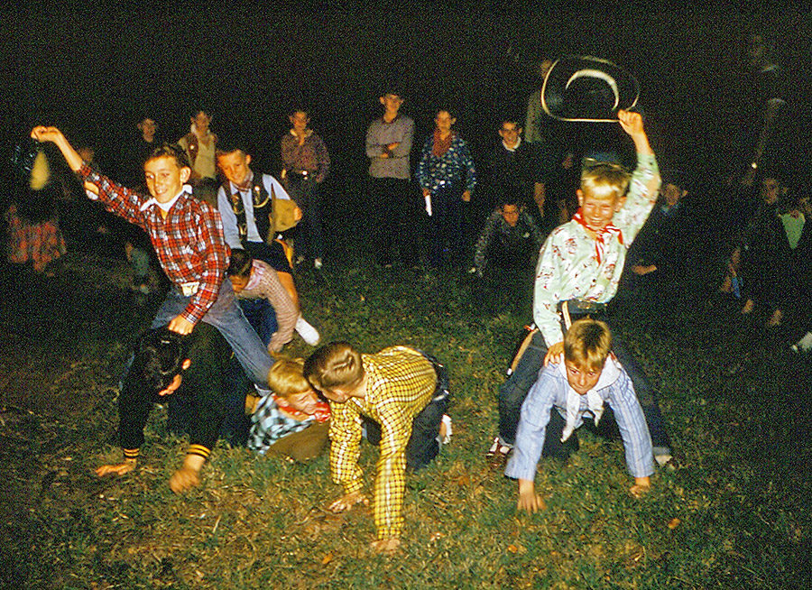 Camp-Warrawee---Camp-Night-Games