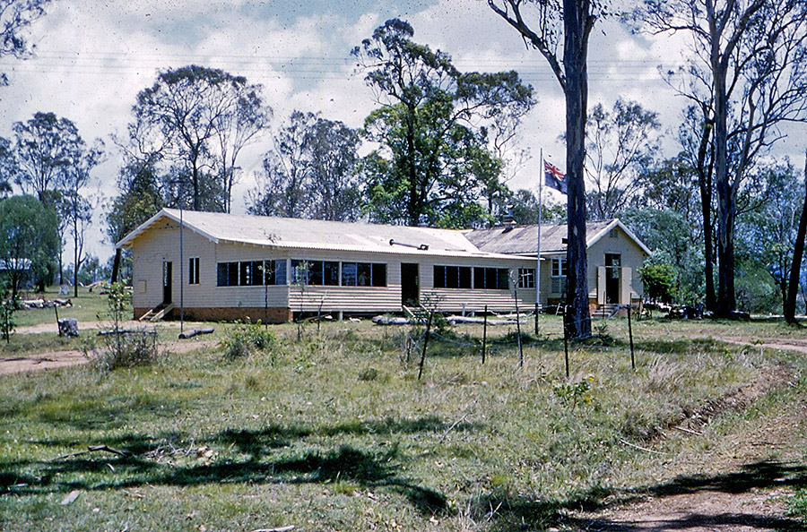 Camp-Warrawee---Extension-of-Main-Hall