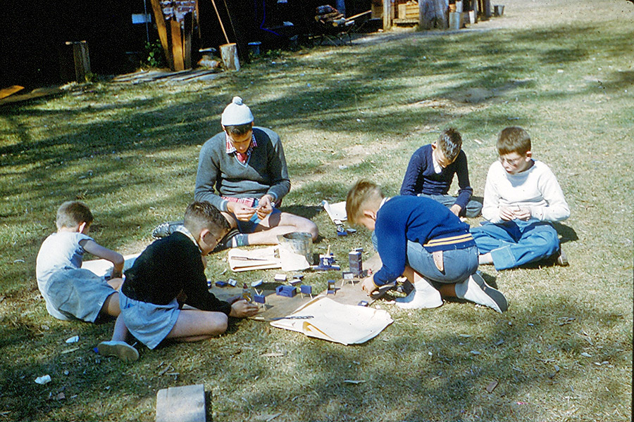 Camp-Warrawee---Rod-Eve-with-Outdoor-Craft