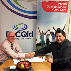 YMCA and P&Cs Qld Partner to provide high quality Outside School Hours Care