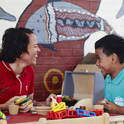 YMCA opens a new childcare and education facility on the Sunshine Coast