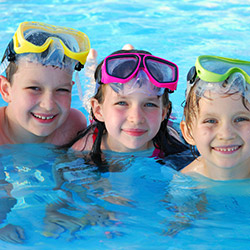YMCA campaign aims to get every child swimming in safety